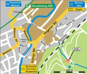 Seminarhaus Gevelsberg