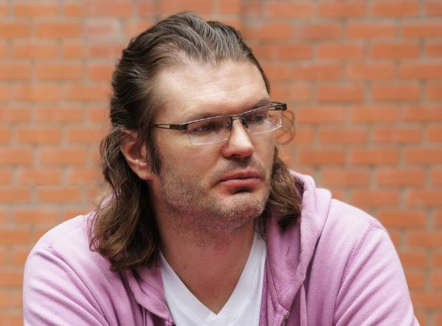 Михаил Молдованов